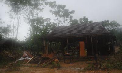 Một clip rất cảm động về lũ lụt ở Hà Tĩnh