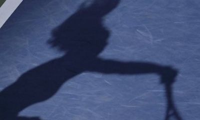 Scandal thể thao: Nữ VĐV tenis bị hiếp dâm tập thể