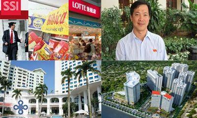 Ly kỳ đại gia Việt đấu trí thâu tóm doanh nghiệp nước ngoài