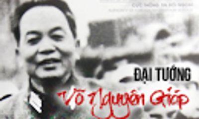 Kỷ niệm nhớ đời với Đại tướng Võ Nguyên Giáp
