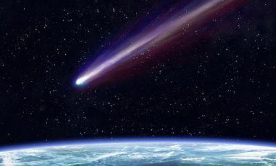 Trái đất có thể bị thiên thạch đâm vào năm 2032