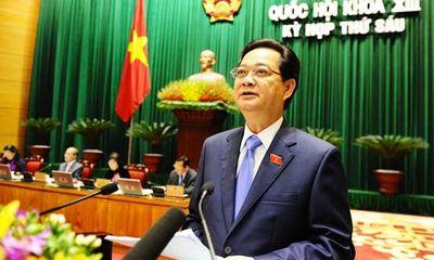 Thủ tướng Nguyễn Tấn Dũng: Tham nhũng vẫn còn nghiêm trọng