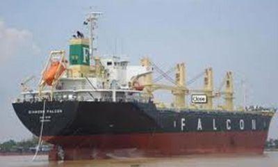 Tai nạn trên biển, 4 ngư dân mất tích
