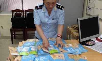 Thu giữ 257 bản đồ vi phạm chủ quyền biển đảo Việt Nam