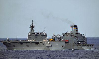 """Nhật Bản sẵn sàng """"chơi rắn"""" với Trung Quốc"""