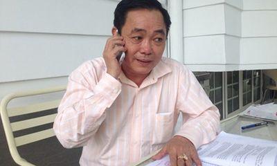 Đại gia Huỳnh Uy Dũng: Xác định từ giã con đường doanh nghiệp