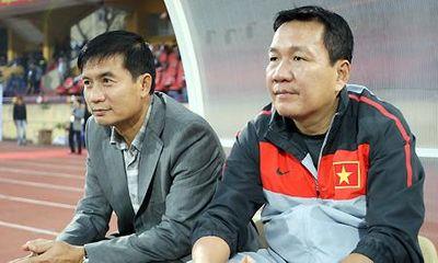 Tạm đình chỉ HLV trưởng U23 Việt Nam