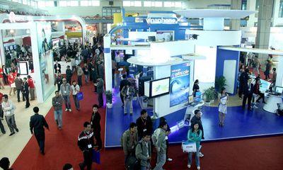 PRWeb - Netlink tài trợ cho triển lãm CNTT Việt nam 2013