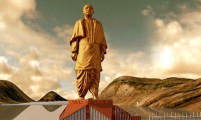 10 pho tượng cao nhất thế giới