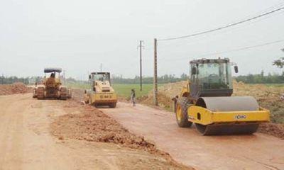 """Một BQL dự án huyện xử lý số lượng công việc """"khủng"""""""