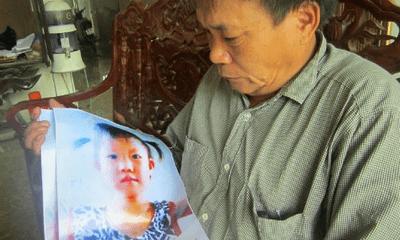 Bí ẩn vụ cháu 3 tuổi mất tích, dì chết lõa thể