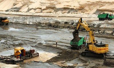Mỏ sắt lớn nhất Đông Nam Á mắc nhiều sai phạm