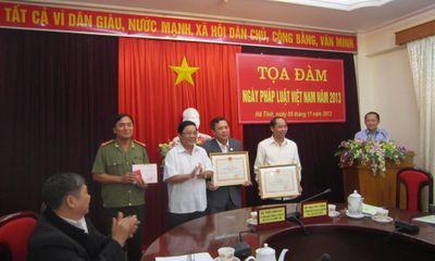 Hà Tĩnh: Tổ chức tọa đàm