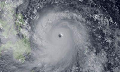 Nguyên nhân nào khiến bão Hải Yến lại quá mạnh?
