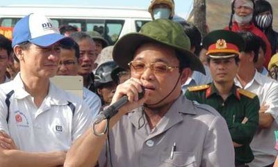 Phó Chủ tịch Đắk Lắk từng xin cho