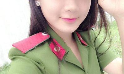 Ngắm nữ sinh Cảnh sát xinh đẹp đóng phim nổi tiếng