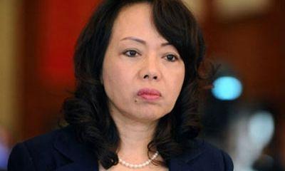 Bộ trưởng Bộ Y tế sẽ không đăng đàn trả lời chất vấn