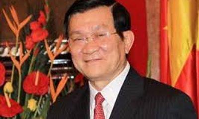 Chủ tịch nước ký quyết định bổ nhiệm, miễn nhiệm thành viên Chính phủ