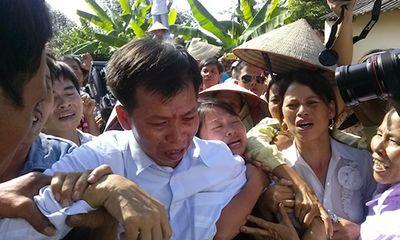 Án oan 10 năm: Vây bắt Lý Nguyễn Chung qua lời kể của người chỉ huy