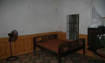 Nghi án cha giết chết 2 con rồi tự sát ở Nam Định
