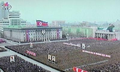 Triều Tiên dọa nã pháo vào nơi ở của Tổng thống Hàn Quốc