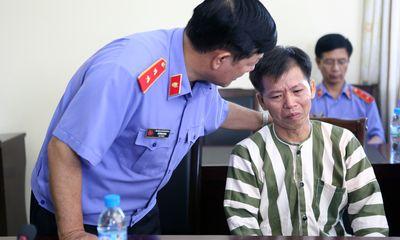 Động cơ buộc ông Nguyễn Thanh Chấn nhận tội là gì?