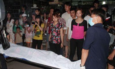 Bắt giữ nghi can giết hại nữ sinh tại phòng trọ