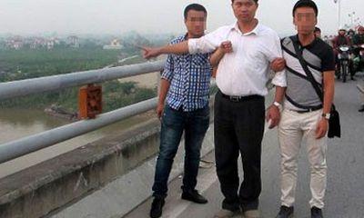 Vụ Cát Tường: Trưởng phòng Tổ chức BV Bạch Mai trốn trách nhiệm?