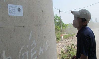 Vụ Cát Tường: Gia đình không còn tin có xác chị Huyền dưới sông