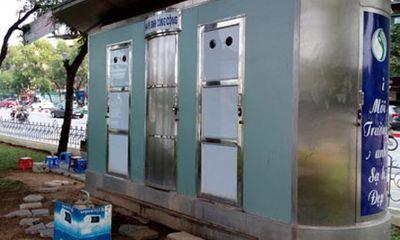 Chủ tịch Hà Nội lên tiếng về nhà vệ sinh tiền tỷ
