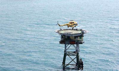 Xử lý nhanh tình huống trực thăng Mi-17 gãy cánh