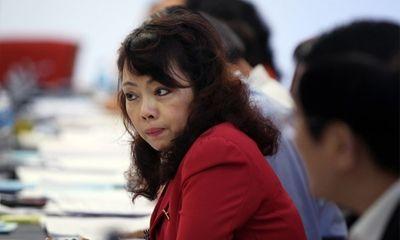 Bộ trưởng Kim Tiến: