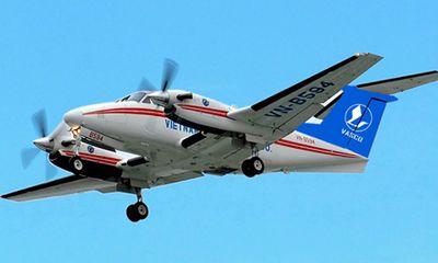Cơ trưởng máy bay tiếp đất bằng bụng kể lại sự cố kinh hoàng