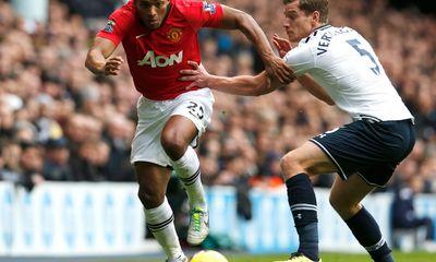 Rooney lập cú đúp, M.U vẫn chỉ có 1 điểm