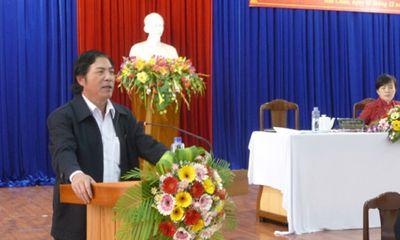 Ông Nguyễn Bá Thanh: Ngày 12/12 sẽ xét xử