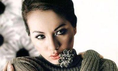 Mẹ siêu mẫu Ngọc Thúy bất ngờ bảo vệ con rể đòi tài sản ly hôn