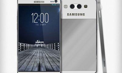Samsung Việt Nam sẽ xuất xưởng Galaxy S5