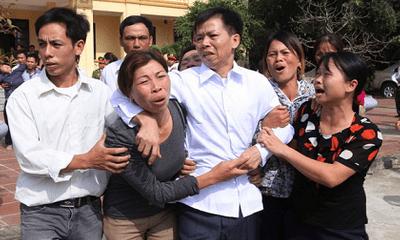 Vụ án oan 10 năm: Lãnh đạo Công an Bắc Giang nhận sai sót