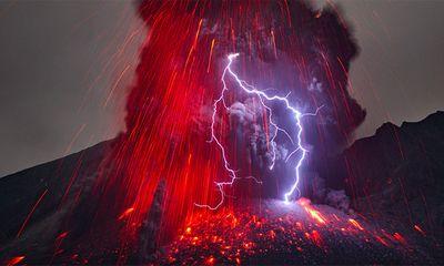 10 hiện tượng thiên nhiên kỳ lạ nhất