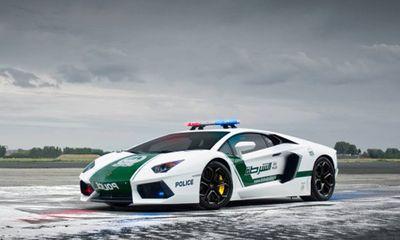 Top 10 bản độ Lamborgini Aventador đẹp nhất thế giới
