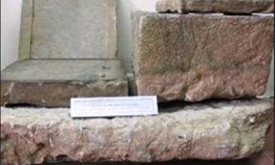 Phát hiện tấm bia đá cổ nhất Việt Nam tại Bắc Ninh