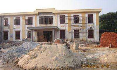 Xã nghèo Hà Tĩnh vững bước trên đường xây dựng NTM