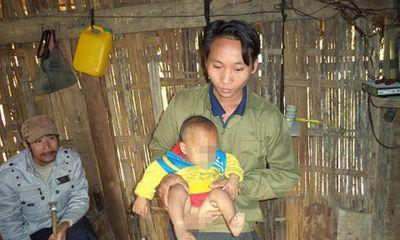 Tin đồn quái đản bủa vây gia đình bé có 2 của quý ở Hà Giang
