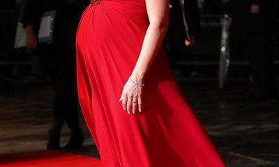 Vợ chồng Kate Winslet hạ sinh con trai hơn 4kg