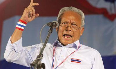 Thái Lan: Ông Suthep muốn làm đảo chính?