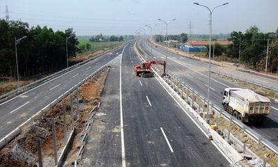 Cận cảnh đường cao tốc 1 tỷ USD Sài Gòn - Dầu Giây