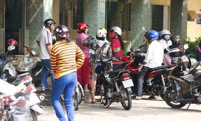 Hơn 70 học sinh bị ngộ độc sau khi ăn trưa tại trường