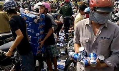 Vụ hôi bia: Công an TP. Biên Hòa quyết định khởi tố vụ án