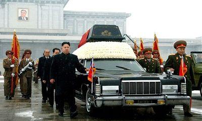 """Trung Quốc """"mất và được"""" trong vụ Jang Song-thaek bị xử tử"""