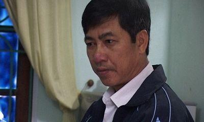 Thanh Hóa: Khởi tố, bắt tạm giam nguyên chủ tịch UBND xã